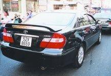 Xin tài liệu về sơ đồ mạch điện của hệ thống cung cấp điện Mazda 3 hoặc Toyota Camry