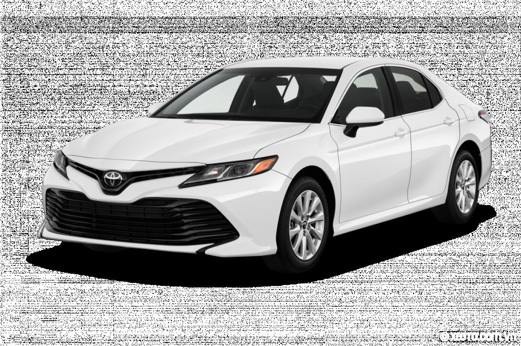 Sơ đồ mạch điện 2020 Toyota Camry