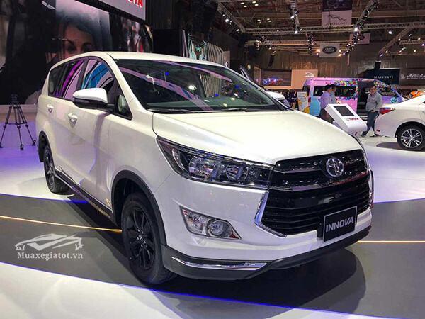 Cần tài liệu về Hệ thống Abs trên Toyota Innova 2019