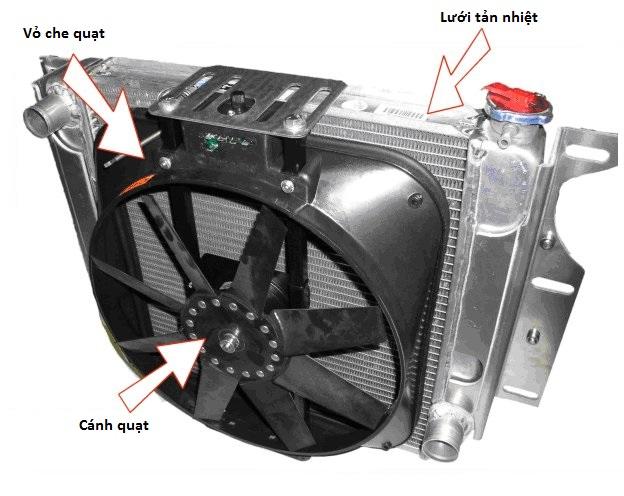 Hệ thống làm mát động cơ - quạt gió.jpg