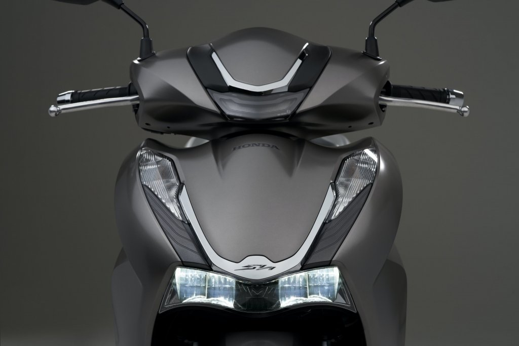 Honda Việt Nam ra mắt SH350i giá 145 triệu 3.jpg