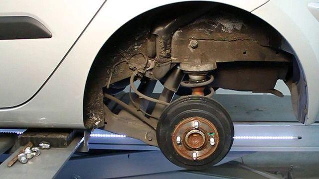 Tập hợp các lỗi thường gặp trên Hyundai i10 và cách khắc phục