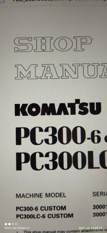 Giúp em với ạ. Cụ nào có sơ đồ chân hộp đen con Komatsu 300-6 cho em xin ạ. Em