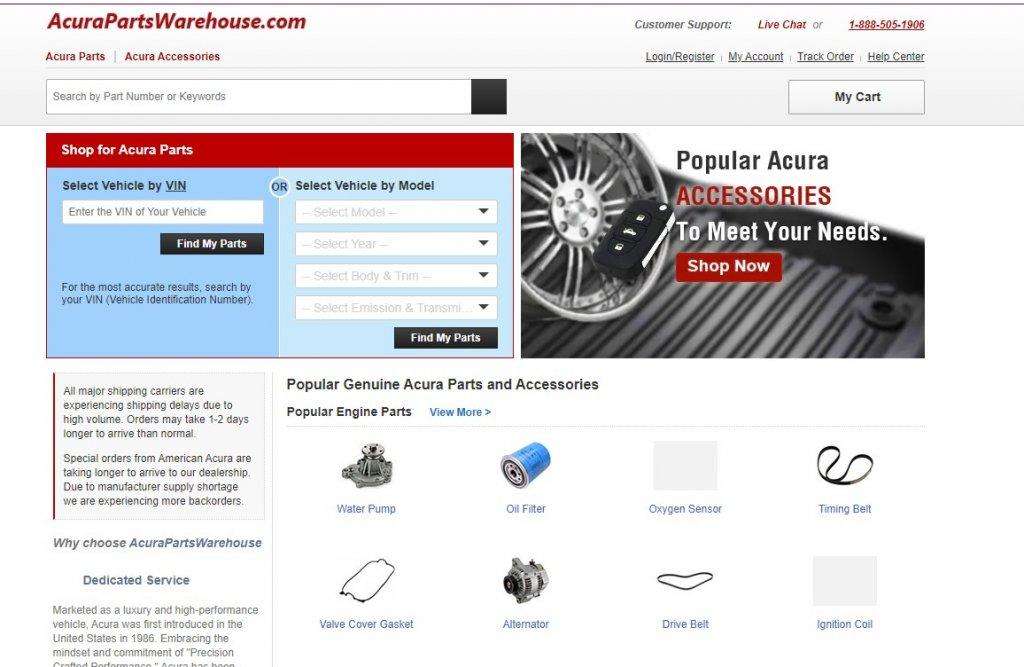 Tổng hợp trang web tra mã phụ tùng và tài liệu sửa chữa xe ô tô