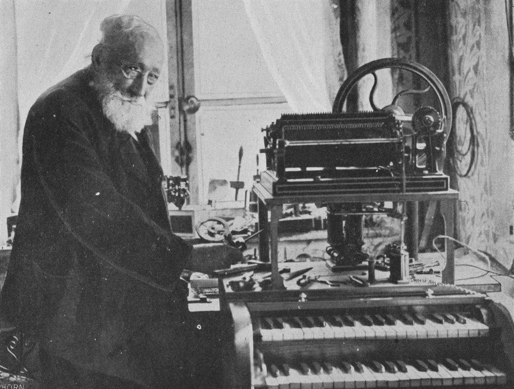 Sự dối trá của động cơ Otto - Lịch sử chỉ được viết bởi 'người có tiền và có quyền'