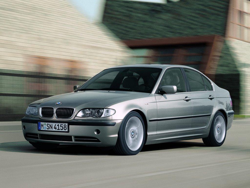 Thay thế máy phát điện BMW 3-series  E46 đời 1998-2006