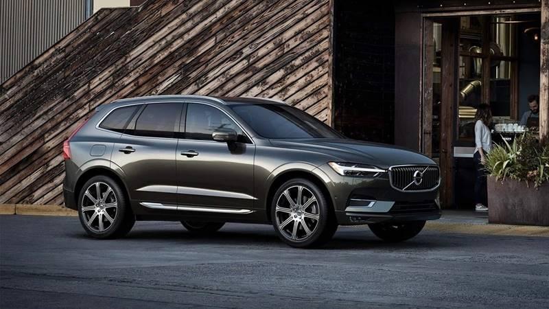 583 xe Volvo XC60, S90, V90 và XC90 bị triệu hồi
