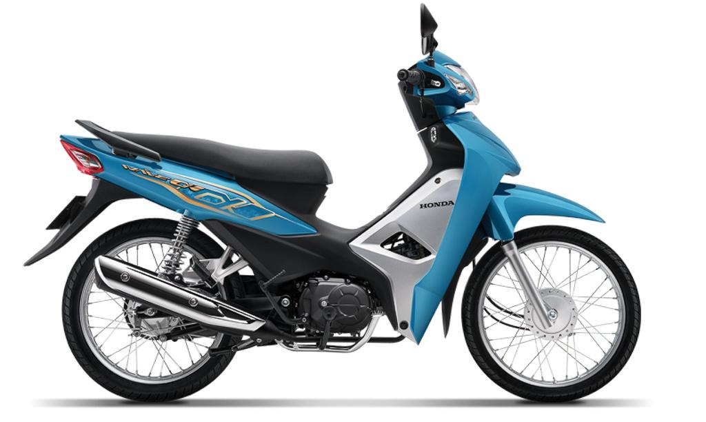 Vì sao động cơ dầu không được ứng dụng lên xe gắn máy