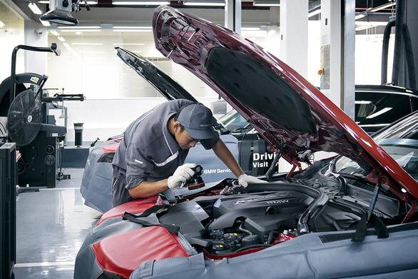 xưởng dịch vụ BMW của THACO.jpg