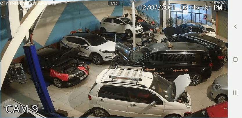 Garage Nguyễn Hiếu - Chuyên Điện Máy Gầm [TP Thái Nguyên] 4.png